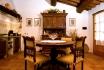 Court séjour en Toscane-3 nuits dans un appartement romantique 10