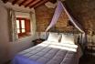 Court séjour en Toscane-3 nuits dans un appartement romantique 12