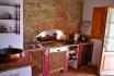 Court séjour en Toscane-3 nuits dans un appartement romantique 15