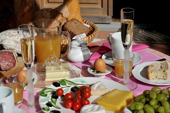 Court séjour en Toscane - 3 nuits dans un appartement romantique 1 [article_picture_small]