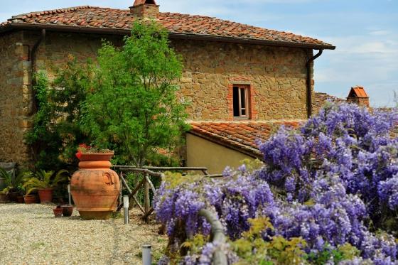 Court séjour en Toscane - 3 nuits dans un appartement romantique 3 [article_picture_small]