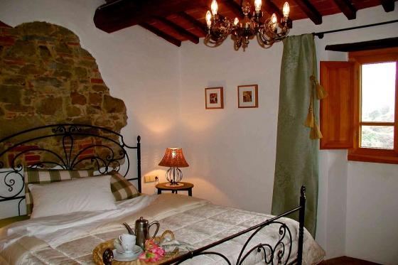 Court séjour en Toscane - 3 nuits dans un appartement romantique 5 [article_picture_small]