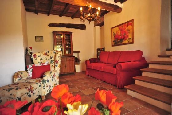 Court séjour en Toscane - 3 nuits dans un appartement romantique 7 [article_picture_small]