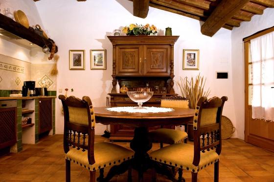 Court séjour en Toscane - 3 nuits dans un appartement romantique 9 [article_picture_small]