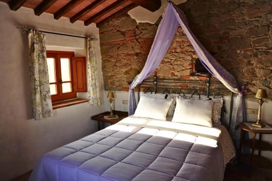 Court séjour en Toscane - 3 nuits dans un appartement romantique 11 [article_picture_small]