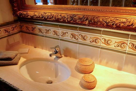 Court séjour en Toscane - 3 nuits dans un appartement romantique 13 [article_picture_small]