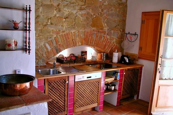 Court séjour en Toscane - 3 nuits dans un appartement romantique 14 [article_picture_small]