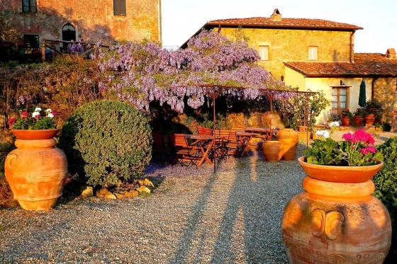 Court séjour en Toscane - 3 nuits dans un appartement romantique 15 [article_picture_small]