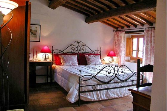 Court séjour en Toscane - 3 nuits dans un appartement romantique 16 [article_picture_small]
