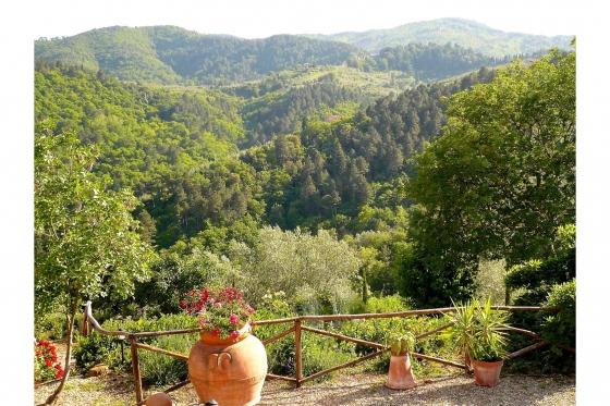 Court séjour en Toscane - 3 nuits dans un appartement romantique 18 [article_picture_small]