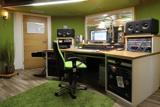 Ihren eigenen Song aufnehmen! - Songwriting Kurs mit professioneller Aufnahme 1 [article_picture_small]
