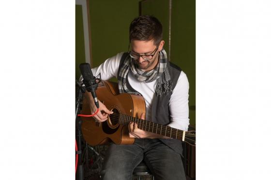 Ihren eigenen Song aufnehmen! - Songwriting Kurs mit professioneller Aufnahme 2 [article_picture_small]