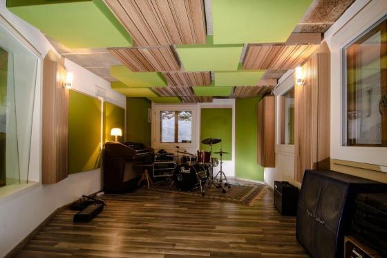 Ihren eigenen Song aufnehmen! - Songwriting Kurs mit professioneller Aufnahme 3 [article_picture_small]