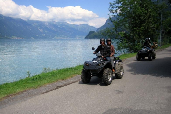 Quad Tour - Quad fahren mit Barbecue 1 [article_picture_small]