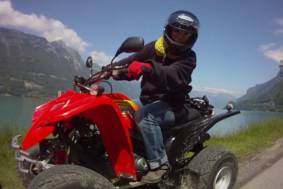 Quad Tour - Quad fahren mit Barbecue 2 [article_picture_small]