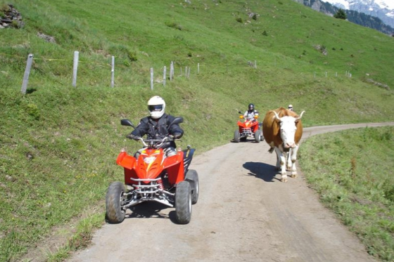 Quad Tour - Quad fahren mit Barbecue 4 [article_picture_small]