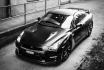 Nissan GT-R Black Edition-mit 666 PS für 2 Stunden mieten ohne Kilometer Begrenzung 1