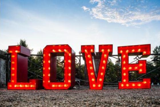 LOVEletters für einen Tag mieten - das perfekte Geschenk für Verliebte 2 [article_picture_small]