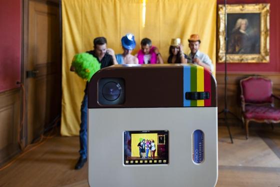 moodbooster für 4 Stunden mieten - der stylische Photo Booth  [article_picture_small]