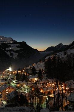 Vollmond Schneeschuh Tour - inkl. Fondueplausch 4 [article_picture_small]