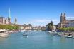 Weekend Trip zu zweit-Übernachtung im Herzen von Zürich 1