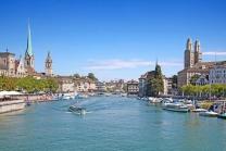 Weekend Trip zu zweit - Übernachtung im Herzen von Zürich