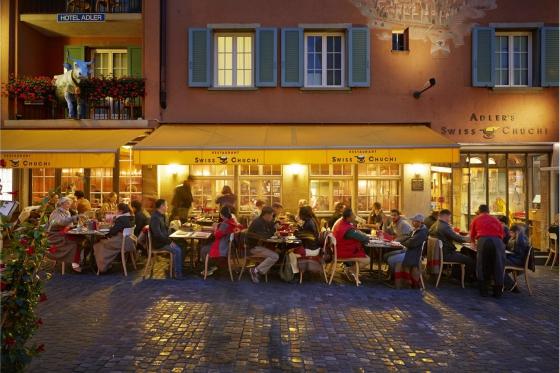 Weekend Trip zu zweit - Übernachtung im Herzen von Zürich 3 [article_picture_small]