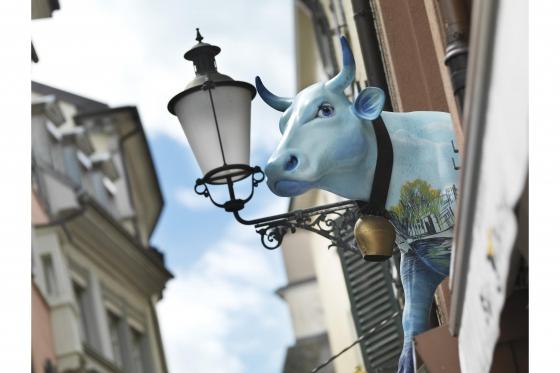 Weekend Trip zu zweit - Übernachtung im Herzen von Zürich 4 [article_picture_small]