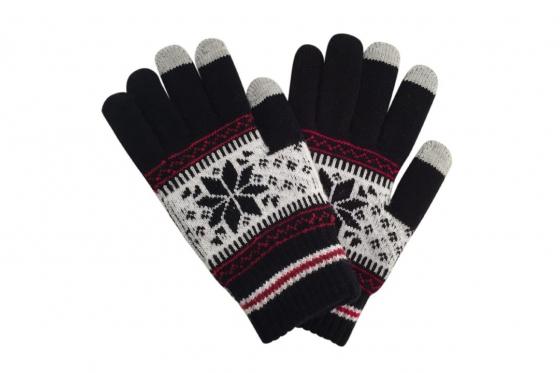 Touchscreen Handschuhe - Snow