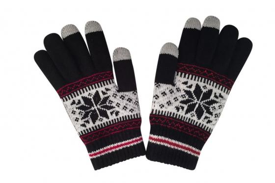 Touchscreen Handschuhe - Snow 1