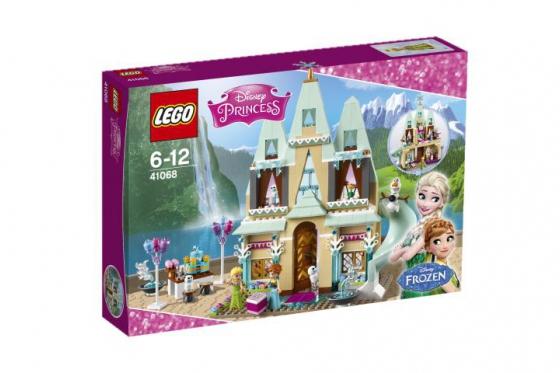 L'anniversaire d'Anna au château - LEGO® Disney Princess™