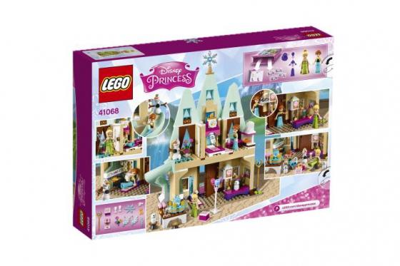 L'anniversaire d'Anna au château - LEGO® Disney Princess™ 1
