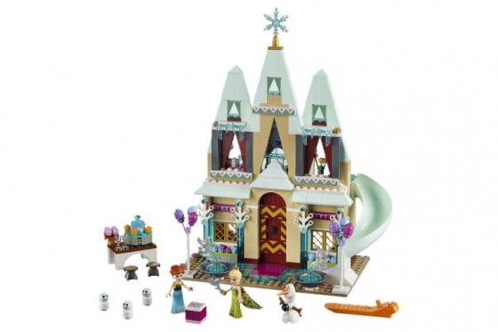L'anniversaire d'Anna au château - LEGO® Disney Princess™ 2