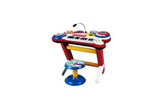 Clavier électronique - avec tabouret.