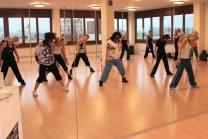 Streetstyle Tanzkurs - Gutschein für 8 Lektionen