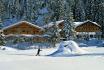 Erholung pur in Kandersteg-Übernachtung für 2 Personen 2