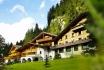 Erholung pur in Kandersteg-Übernachtung für 2 Personen 4