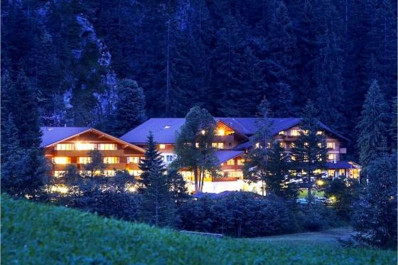 Erholung pur in Kandersteg - Übernachtung für 2 Personen 2 [article_picture_small]