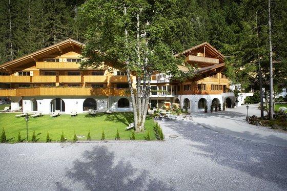 Erholung pur in Kandersteg - Übernachtung für 2 Personen 5 [article_picture_small]