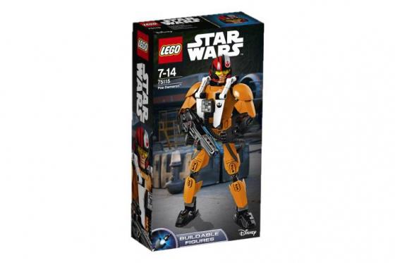 Poe Dameron™ - LEGO® Star Wars™