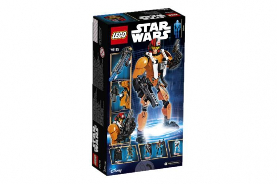 Poe Dameron™ - LEGO® Star Wars™ 1