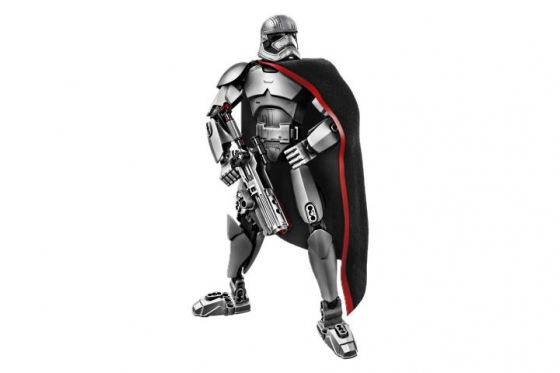 Capitaine Phasma™ - LEGO® Star Wars™ 2