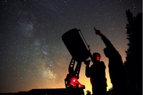 Schlafen unter den Sternen - Übernachtung im Alti-Dôme für 2 2 [article_picture_small]