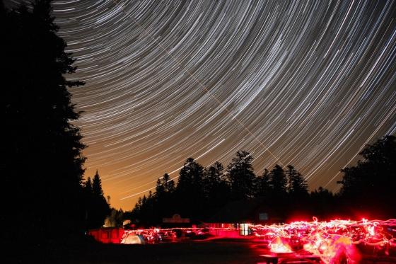 Schlafen unter den Sternen - Übernachtung im Alti-Dôme für 2 3 [article_picture_small]