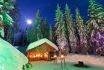 Nuit romantique en Alti-Dôme-sous les étoiles au Semnoz 2