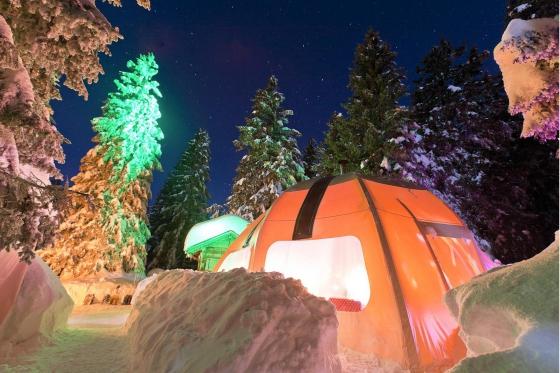 Nuit romantique en Alti-Dôme - sous les étoiles au Semnoz  [article_picture_small]
