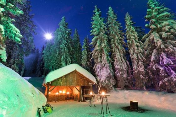 Nuit romantique en Alti-Dôme - sous les étoiles au Semnoz 1 [article_picture_small]
