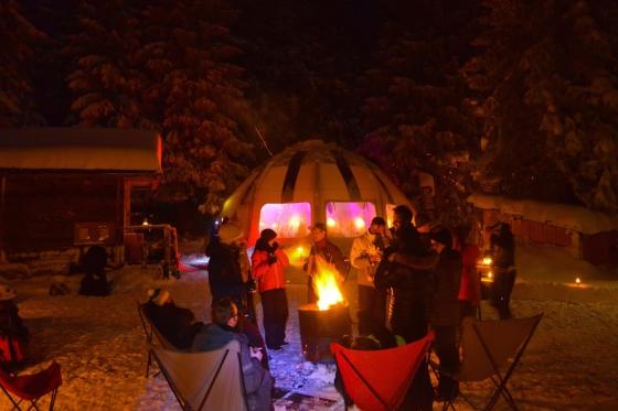 Nuit romantique en Alti-Dôme - sous les étoiles au Semnoz 3 [article_picture_small]