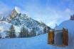 Nuit en igloo à Chamonix-pour deux personnes 3