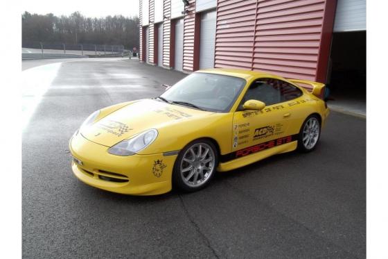 Séjour et Pilotage Porsche GT3 - Circuit de Bresse 1 [article_picture_small]